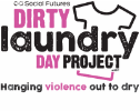 Dirty Laundry Day Logo